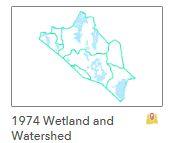1974RestrictedWetlandsWatersheds