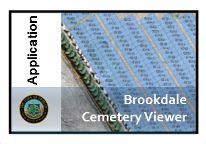 BrookdaleCemeteryViewer