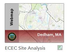 ECEC Site Analysis