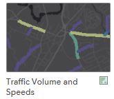 Traffic Volume_Speeds