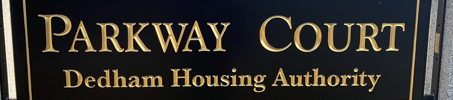 Housing Authority banner