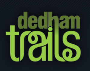 dedham trails logo