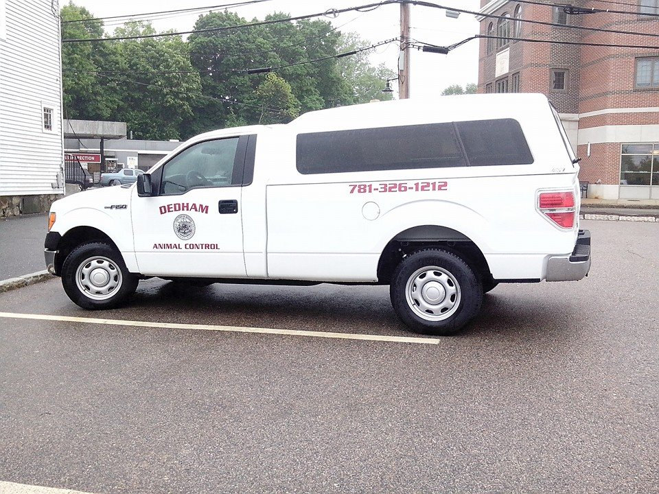 Animal Control Officer Town Of Dedham